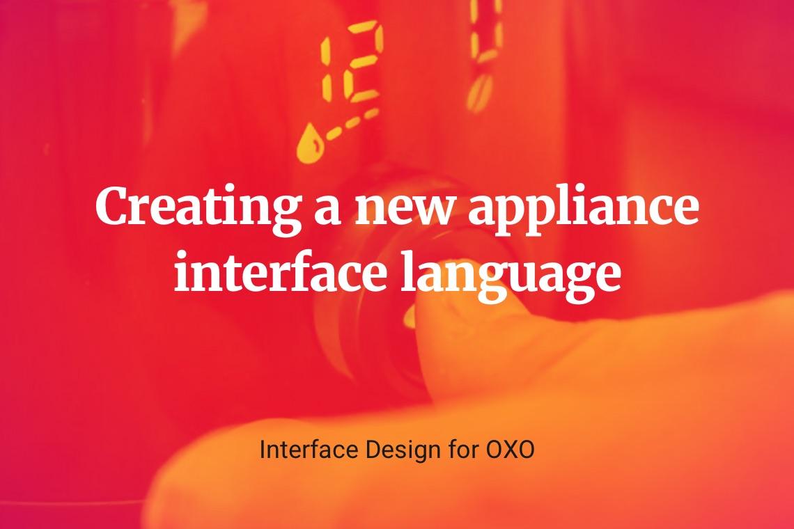 OXO On